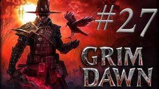 Let's Play GRIM DAWN #27 [German]
