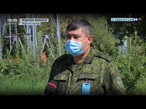 Репортаж 24 | Фарғона вилоятида олиб борилиётган ислоҳотлар