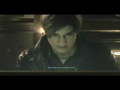 resident-evil-2-single-player-gameplay-part-2--2019--ps4-pro,-xbox-one-x-and-pc
