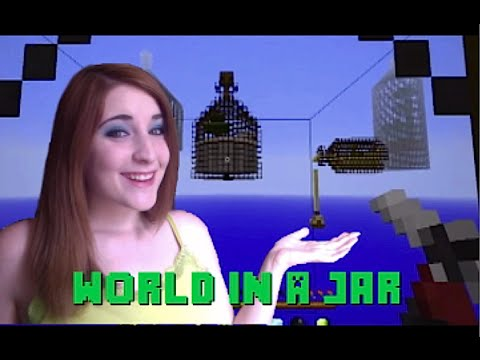 1Hour Gaming - World In A Jar
