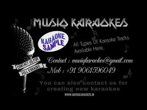 Jimikki Kammal REMIX Karaoke - DJ Raj ft. Taal Dance Studio Minus sample