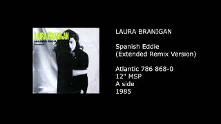 Laura branigan - spanish eddie ...