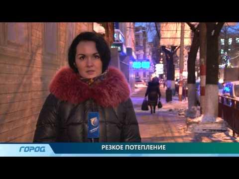 Погода в Нижнем Новгороде