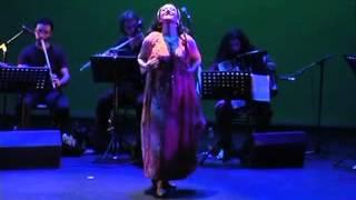 Alkobry featuring Nesma - Ishtar's Seven Veils