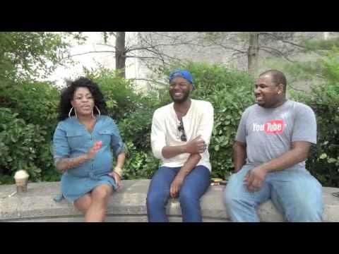 The Skorpion Show Interviews Lil' Mo