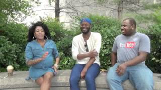 The Skorpion Show Interviews Lil