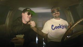 West Coast Cure - The Smokebox | BREALTV