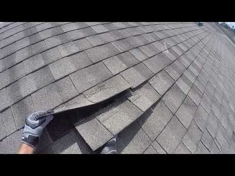 Kelly Roofing - Hidden Wind Damage on Shingles Roofs