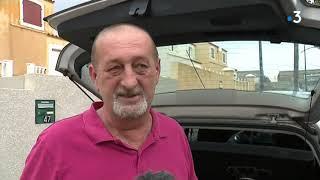 Narbonne : l'homme qui prenait sa femme en otage s'est suicidé
