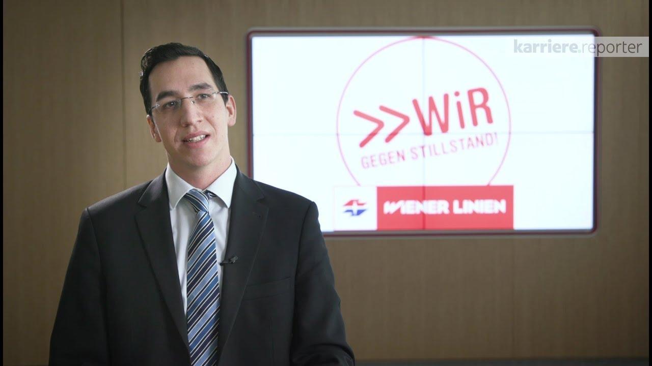 Was Macht Ihr Team Zum Team Wiener Linien Gmbh Co Kg Auf
