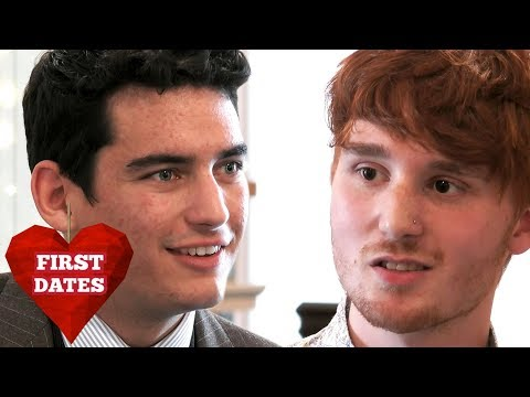 Are These Scientists Ready To Experiment With Love? | First Dates