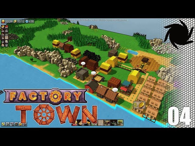 Factory Town - S02E04 - Forestry