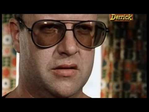 Derrick - Allarme al 12° distretto  (1975)