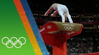Women's Vault | Looking Ahead to Rio 2016