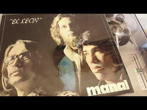 Manal – El León RCA Vik LZ-1176