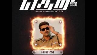 theri original bgm