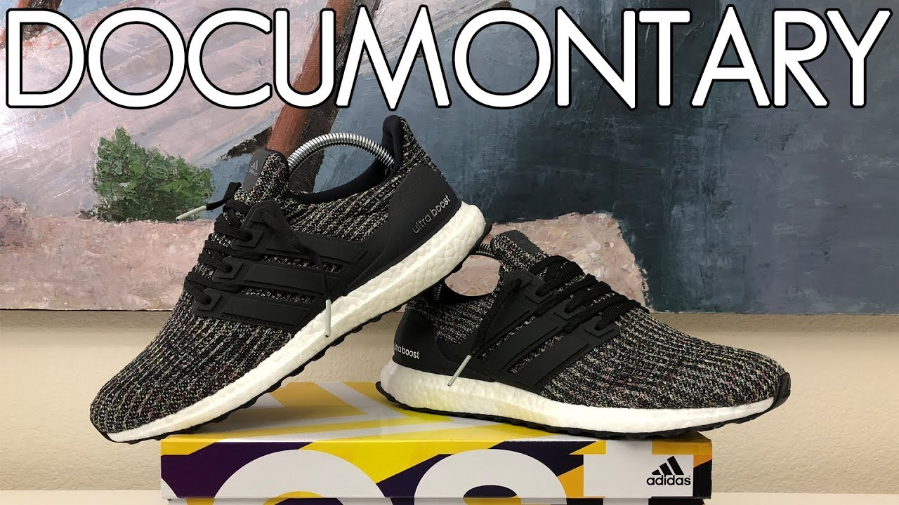 8809b1712ba08 adidas Ultra BOOST NYC Bodega • Review   On-Feet