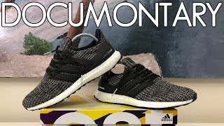 adidas Ultra BOOST NYC Bodega • Review & On-Feet | DOCUMONTARY