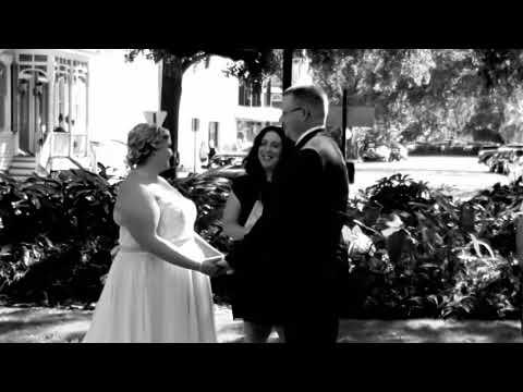 Jason & Lenzie's Wedding 10-07-17 Savannah, GA
