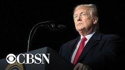 Trump targets 2020 Democratic challengers