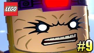 LEGO Marvel Super Heroes 2 PС прохождение часть 9 ДИКИЙ ЗАПАД