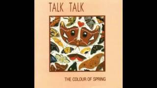 Talk Talk - Time It's Time (HD)