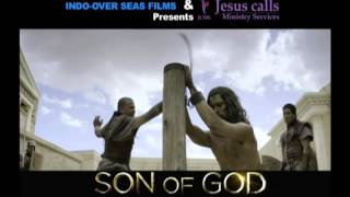 Son of God Movie Trailer 2014 - Official (Kannada)
