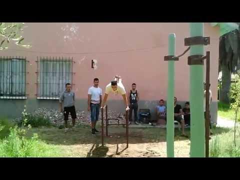 street workout youssoufia 2015