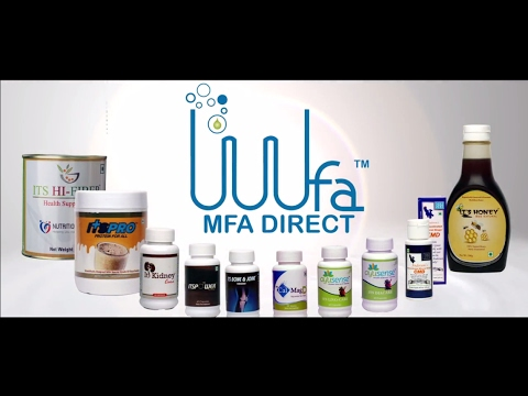 MFA Product Video brochure Hindi