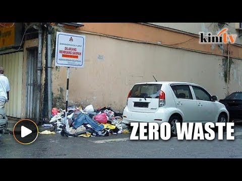 Zero Waste: How Malaysians can reduce trash