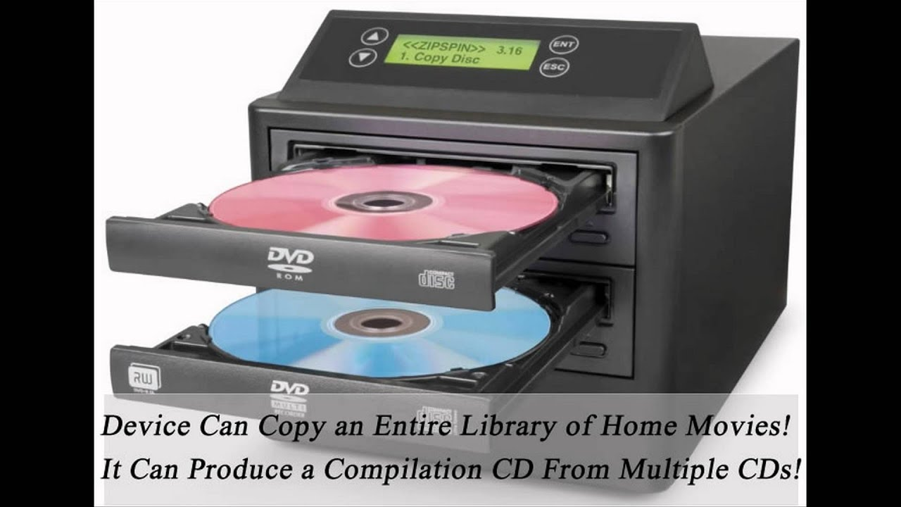best dvd repair machine
