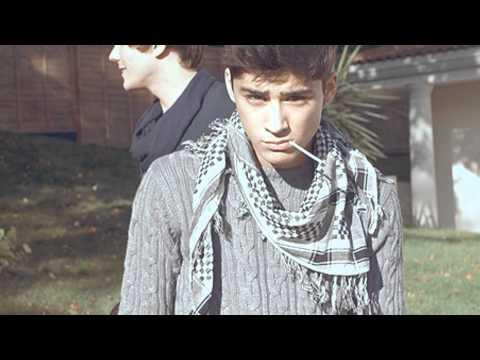 zayn malik-you belong with me♥