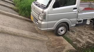 軽トラ SUZUKI キャリィ 農繁仕様(改) thumbnail