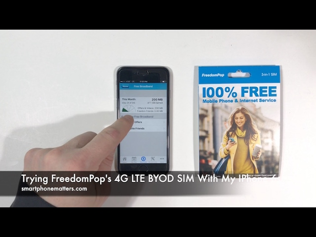 FreedomPop APN Settings - APN Settings USA
