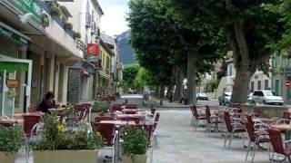 Quillan (Aude 11) France 2010