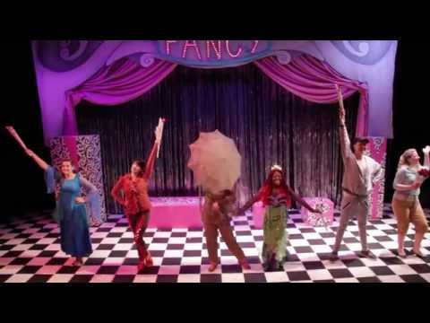 Broadway In Chicago - Fancy Nancy The Musical