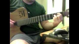 O Meu Lugar (Madureira) Arlindo Cruz no violão