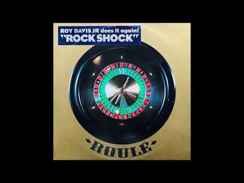 Roy Davis Jr - Rock Shock (Roy's Original Mix)