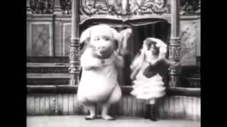 El baile del Cerdo: Le Cochon Danceur (completo)