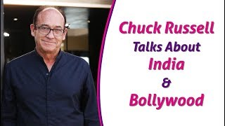 How Well You Know India? Hollywood Director Chuck Russell Answers!