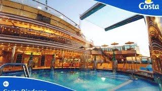 Middellandsezee cruise  2015
