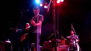 "The Weakerthans- ""The Prescience Of Dawn"" (Bowery Ballroom, 12-09-2011)"