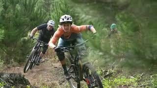 Focus On Rotorua - TUTEATA Trail