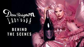 Dom Pérignon x Lady Gaga: Behind the Scenes