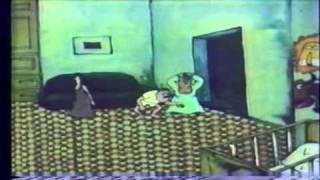 Yatmaq Vaxtidir-azeri cizgi filmi