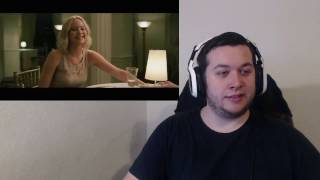 PASSENGERS - Imagine Dragons Levitate Official Video -REACTION-