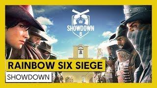 Tom Clancy's Rainbow Six Siege – SHOWDOWN (wydarzenie czasowe)