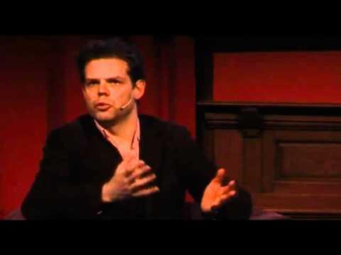 De Rode Kamer Renzo Martens   victor zorro on blip tv2