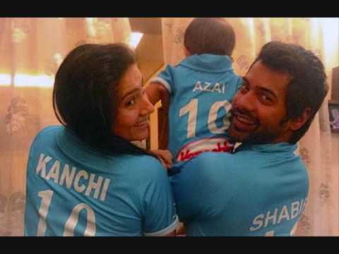 Shabbir Ahluwalia Pemeran Abhishekh dalam serial India Lonceng  ANTV