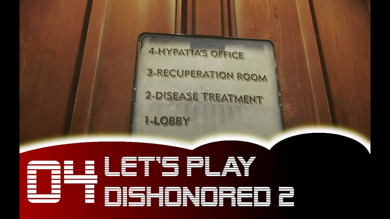 Lets play dishonored 2 04 kapitel 3 die gute frau doktor lets play dishonored 2 04 kapitel 3 die gute frau doktor malvernweather Gallery